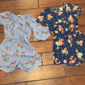Other - Girls size 8/10 dresses